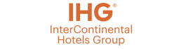 IHRP corporate partner intercontinental hotels group logo