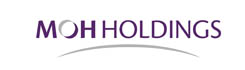 IHRP corporate partner moh holdings logo