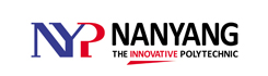 IHRP corporate partner nanyang polytechnic logo