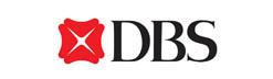 IHRP corporate partner dbs bank logo