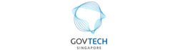 Logo of IHRP corporate partner Govtech Singapore
