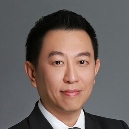 Profile image of Hiew Wui Sin Chief Information Officer of IHRP