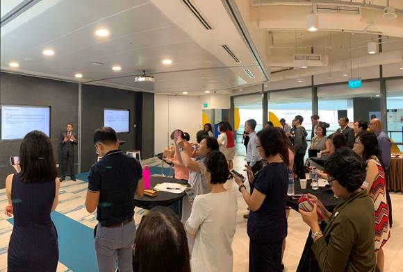 IHRP learning journey with willis tower wallis 07 Nov 2019 event photos 2