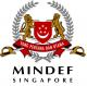 Folio 1 - MINDEF Logo