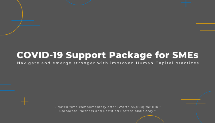 COVID-19 Support Package for SME (WEBSITE FEATURE IMAGE)