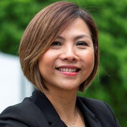 Wendy Foong