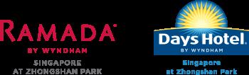 Dual Brand Logo - Original
